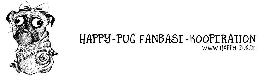 Happy-Pug Mops