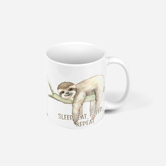 103-Tasse-Faultier-sleep-eat-repeat-cup-mug-sloth-weiss-2.jpg