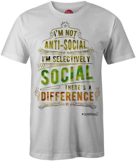 aa2f6b4f507471 Fun-T-Shirts mit spitzen Aufdruck