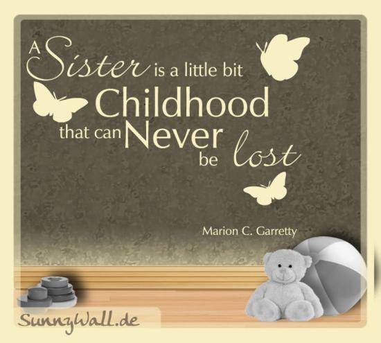 Lost Sisters Karten