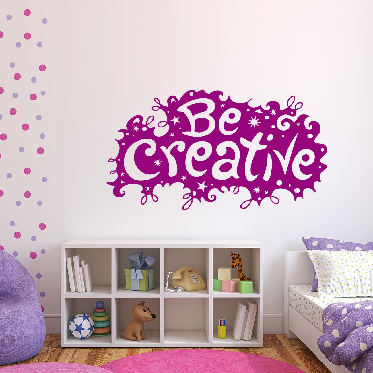 creative f r wohnzimmer kinderzimmer wandtattoo sunnywall online shop. Black Bedroom Furniture Sets. Home Design Ideas