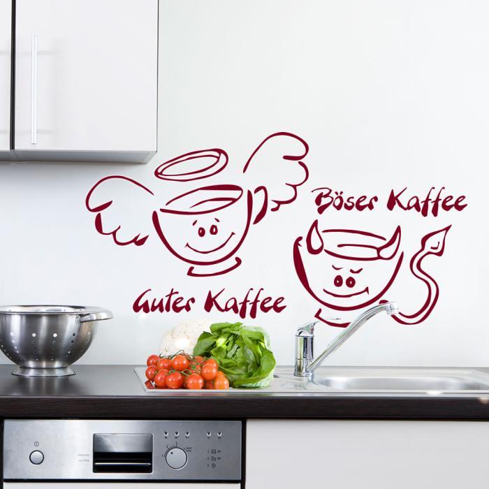 Fur wohnzimmer kuche wandtattoo sunnywallde sunnywall for Wandsticker küche